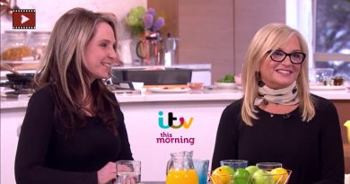 Sally Morgan and Deborah Hyde take ITV viewers' calls on their strange experiences