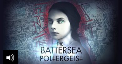 The Battersea Poltergeist